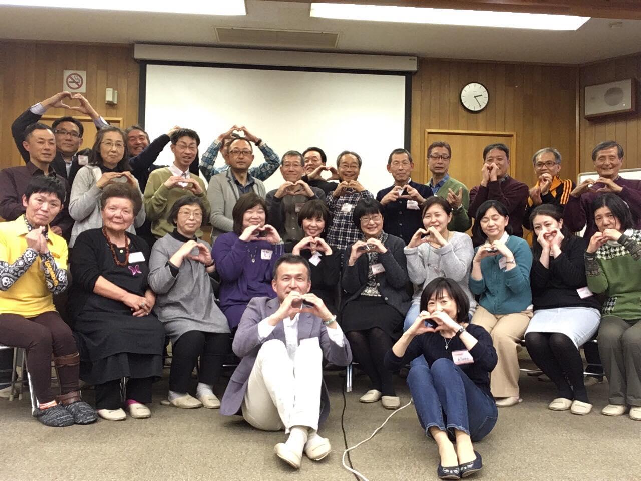 第13回 関東4チャプター交流会